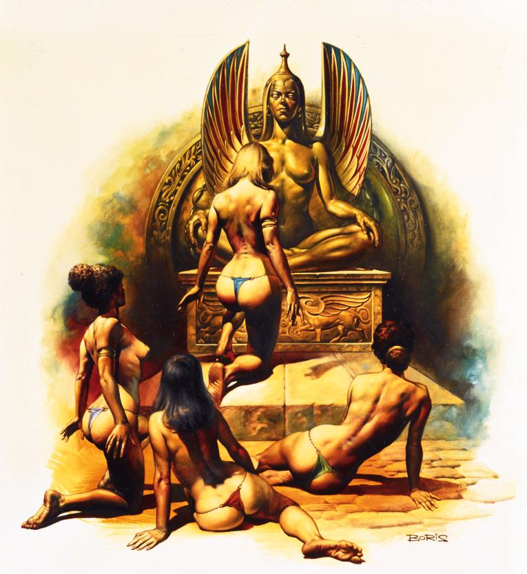 rostitucion prostitutas babilonia