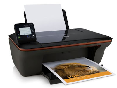 HP Deskjet 3056A Driver Download