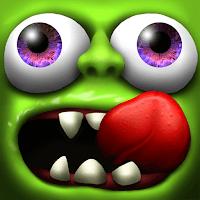 Zombie Tsunami Unlimited (Coins - Gems) MOD APK