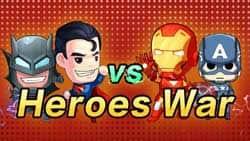 Süper Kahramanlar.io - SuperHero.io