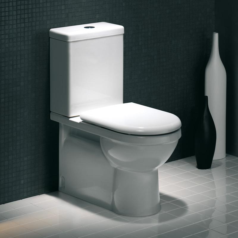Modecor Toilet Suites Toilet Suites Fowler