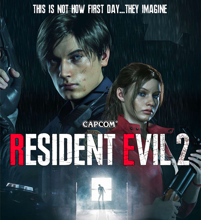 Resident evil 2 pc torrent | Resident Evil 2 Remake Free