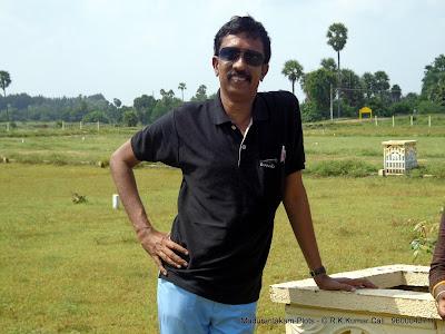 Madurantakam Plots #13