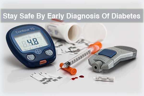 Diagnosis of Diabetes