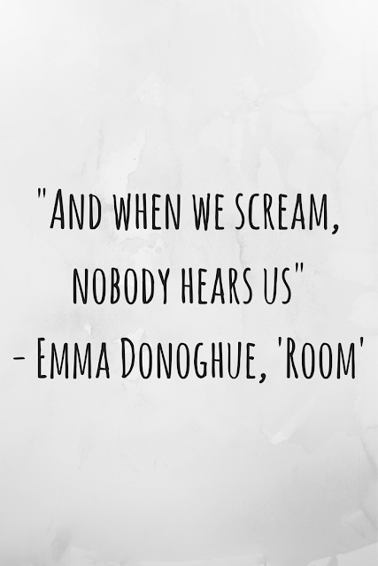 Review of 'Room' by Emma Donoghue