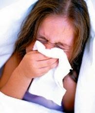 Influenza Symptons