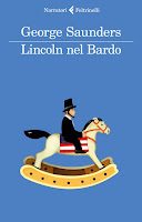 George Saunders, Lincoln nel Bardo