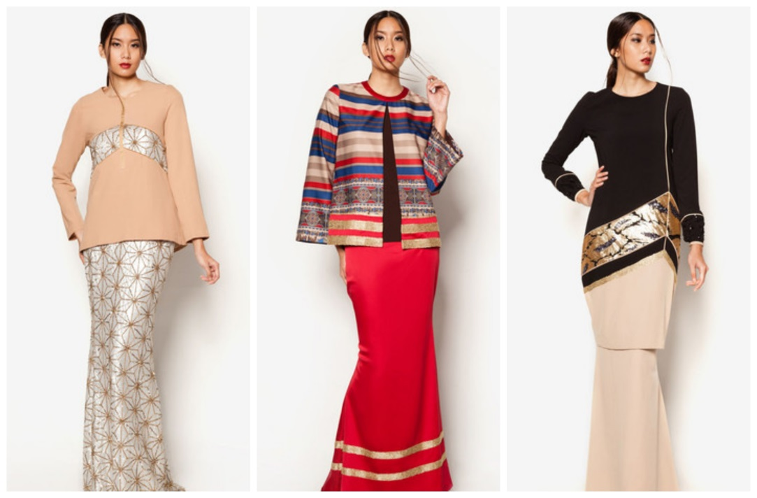 Fesyen Terkini 2016 Desainrumahid