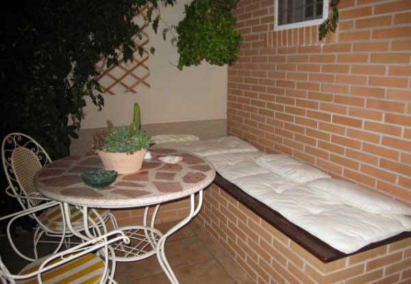 chalet en venta calle maracaibo grao castellon terraza