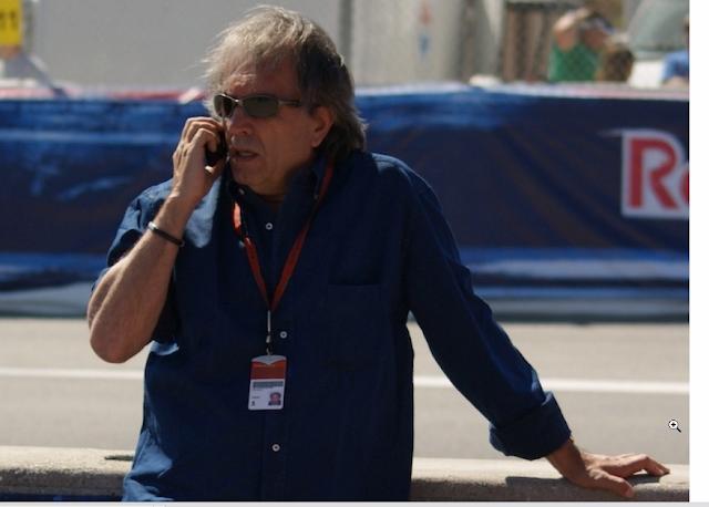 Carlo Pernat