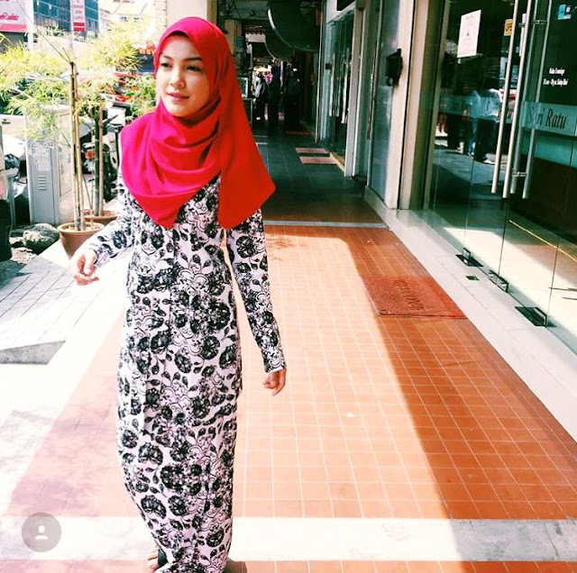Biodata Eyka Farhana Pelakon Drama Bahagia Kasihmu
