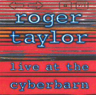 Roger Taylor - Cyberbarn (Video)