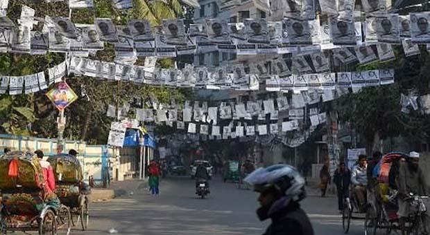 Pemilu Bangladesh, Pendukung Penguasa Dibunuh Oposisi
