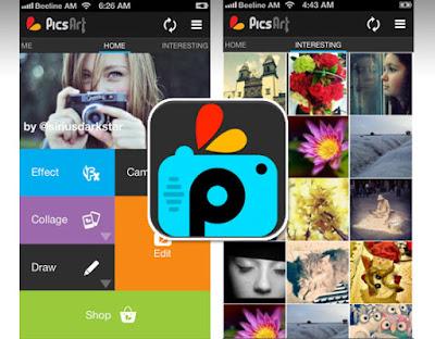 picsart photo studio apk file PicsArt Photo Studio FULL  picsart مهكر برنامج picsart مهكر مع الخطوط picsart مهكر للاندرويد برنامج picsart مهكر اخر اصدار