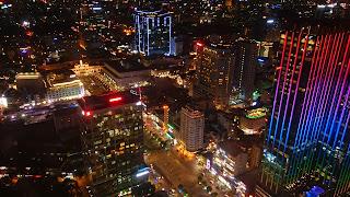 Sài Gòn hòn ngọc viễn đông