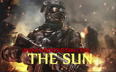 The Sun Origin Mod Apk + Data v1.0.9 Unlimited Money Terbaru