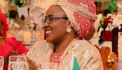"""""""Forces Are Planning To Poison Aisha Buhari In Aso Rock, Says Apostle Suleman"""