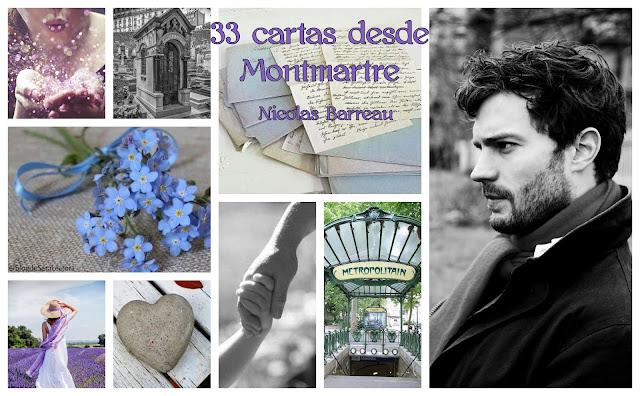 33-cartas-montmartre-nicolas-barreau