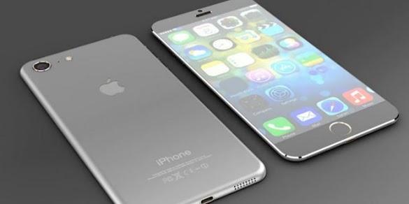 Agar Tidak Tertipu, Berikut Tanda iPhone 7 Palsu Yang Perlu Diketahui