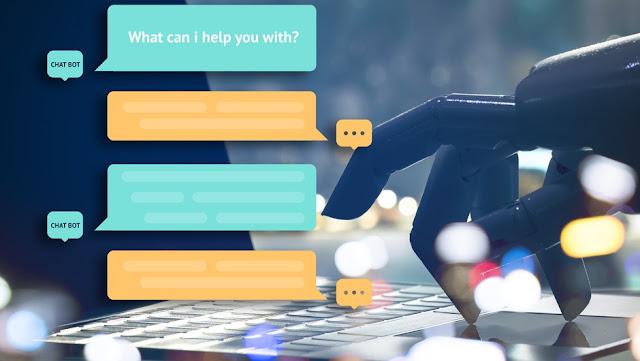 Chatbots Masa Depan Artificial Intellegence (AI) Di Bidang Kesehatan