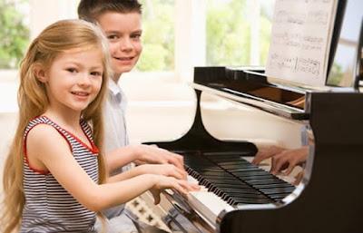 Hướng dẫn cách học đàn Piano cơ bản đến giỏi