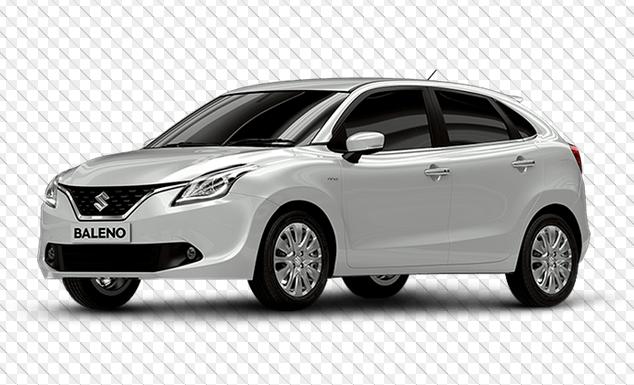 Suzuki Baleno - Daftar Harga Mobil Hatchback Terbaru 2017
