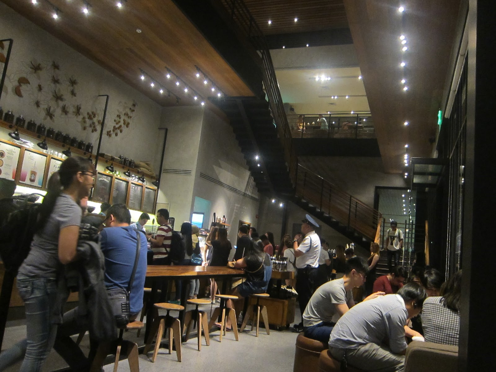 Starbucks Marketing Analysis Along the&nbspResearch Proposal