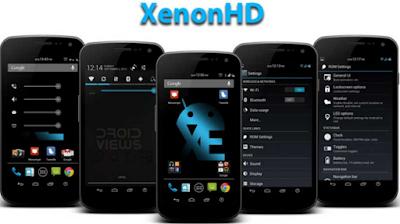 Custom RM Xenon HD for Andromax EC