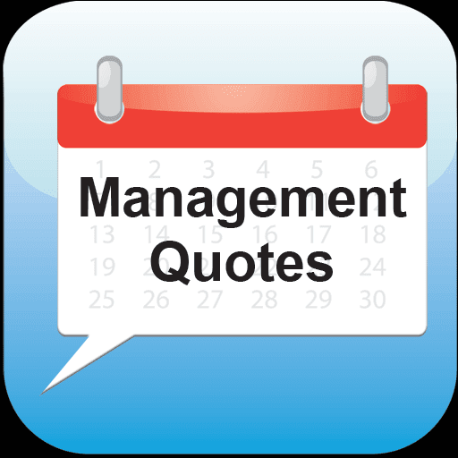 Management Quotes,management Quotes On Leadership,stress