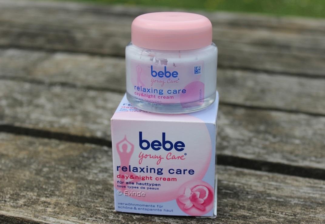 Bebe Skin Care Review Beberosie Relaxing Day Night Cream Evinde S Beauty Stash