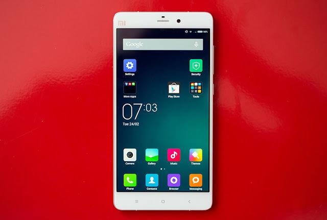 Cara Screenshot Panjang di Smartphone Xiaomi