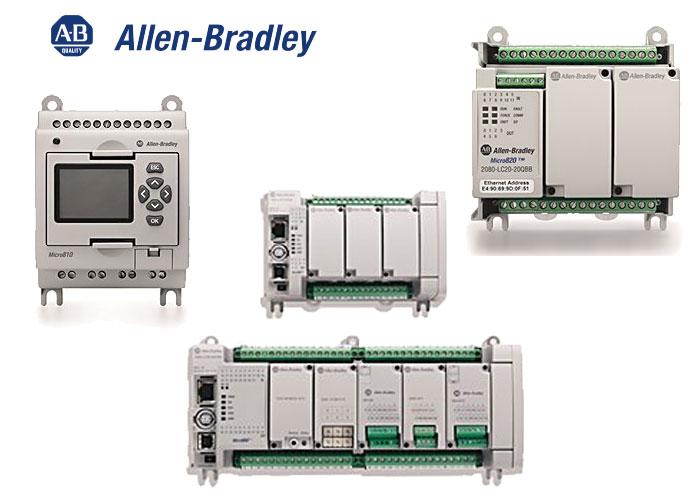 Allen-Bradley Micro Control System