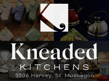 Kneaded Kitchens