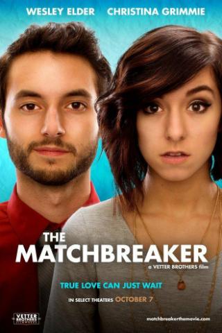 The Matchbreaker [2016] [DVDR] [NTSC] [Subtitulado]