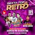 CD AO VIVO PRINCIPE NEGRO RETRÔ - BOTEQUIM 01-03-19 DJ EDIELSON
