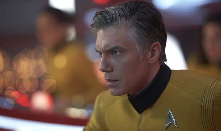 Star Trek: Discovery - Episode 2.14 - Such Sweet Sorrow, Part 2 (Season Finale) - Promo, Promotional Photos + Synopsis