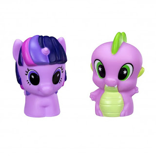 New My Little Pony Playskool Sets Announced