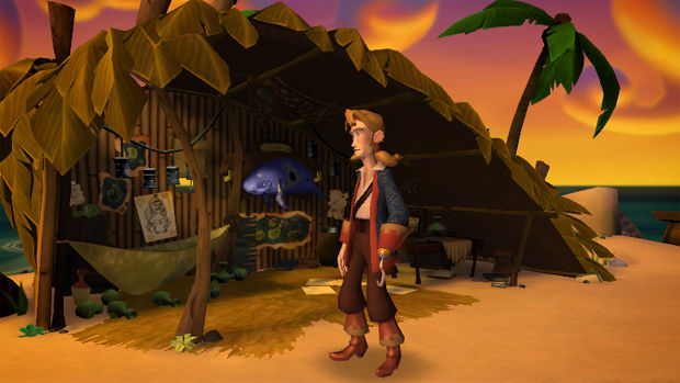 Tales of Monkey Island Full Version