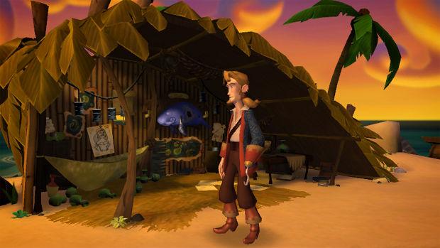 Tales of Monkey Island Full Version