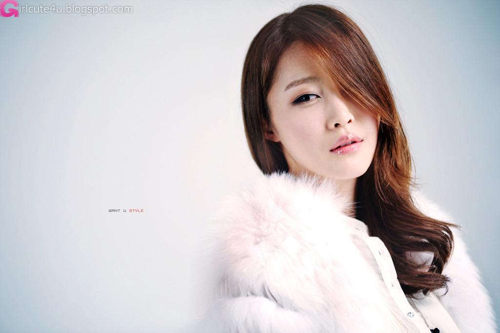 Xxx Nude Girls Eun Bin Yang In White-6686