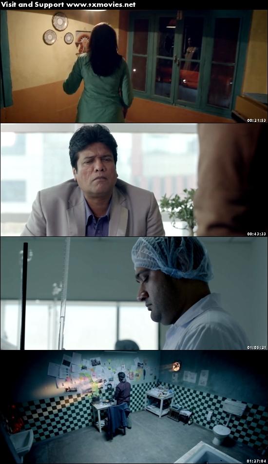 Irada 2017 Hindi 720p DVDRip