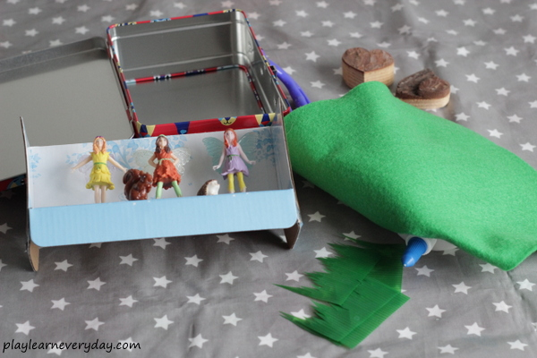 fa08f58fe4d8 Fairy Garden Small World Busy Bag - Play and Learn Every Day