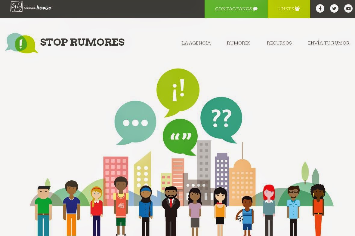 STOP RUMORES