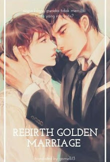 Rebirth of The Golden Marriage