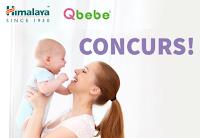 Castiga produse din gama Baby Care de la Himalaya