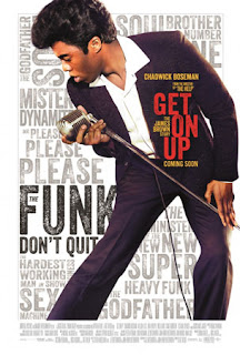 Get On Up: A História de James Brown - filme