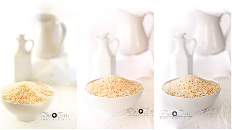 Photography Tutorial, White on white , How to shoot white on White, Simi Jois Photography