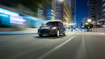 2018 Toyota Yaris iA Rumeurs, Caractéristiques, Prix, Date de sortie