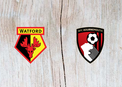 Watford vs Bournemouth - Highlights 06 October 2018