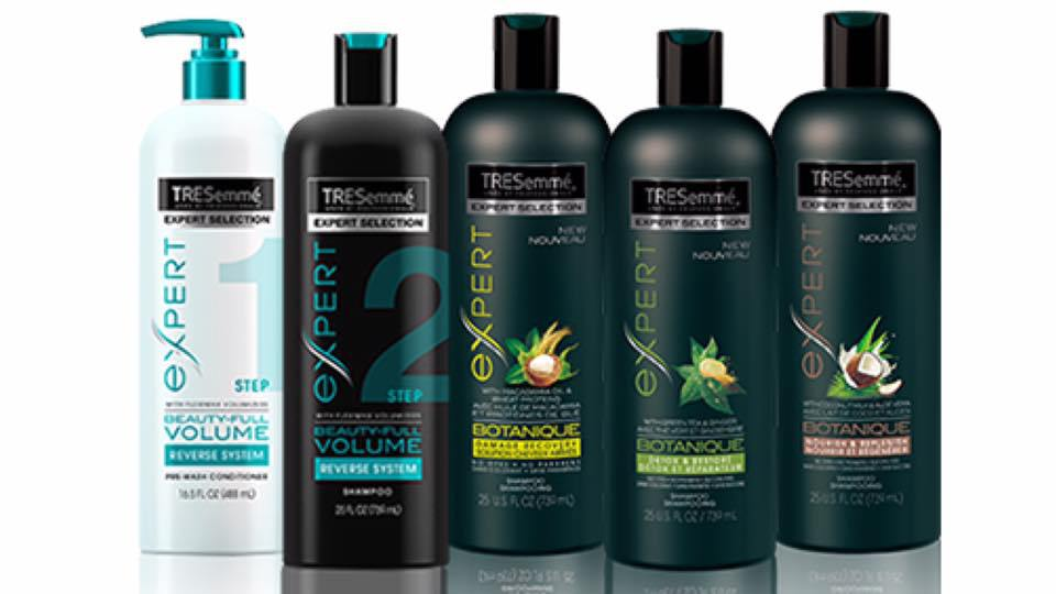 The Target Saver: Tresemme Hair Care - FREE Samples & Coupons!